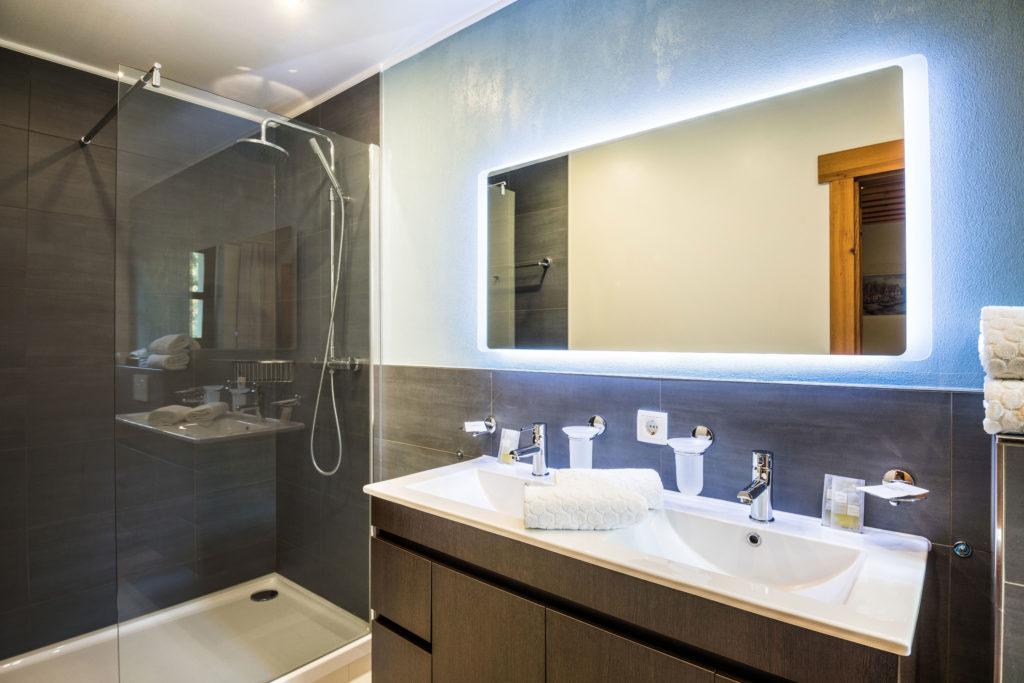 Bathroom of Double Room Classic