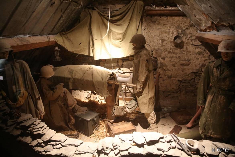 Bataille des Ardennes