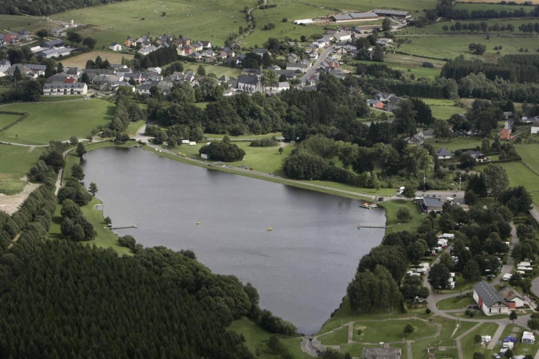 Weiswampach Lake