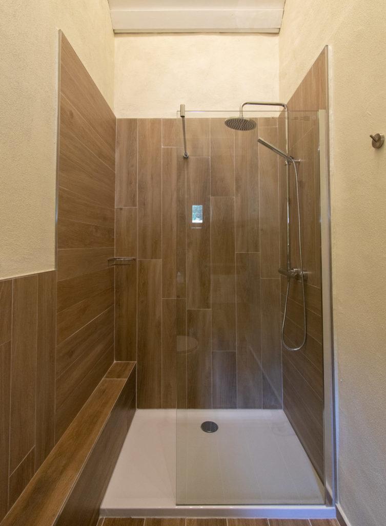 Domaine du Moulin d'Asselborn: Bathroom